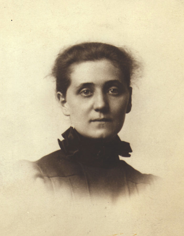 Portraits Of Jane Addams