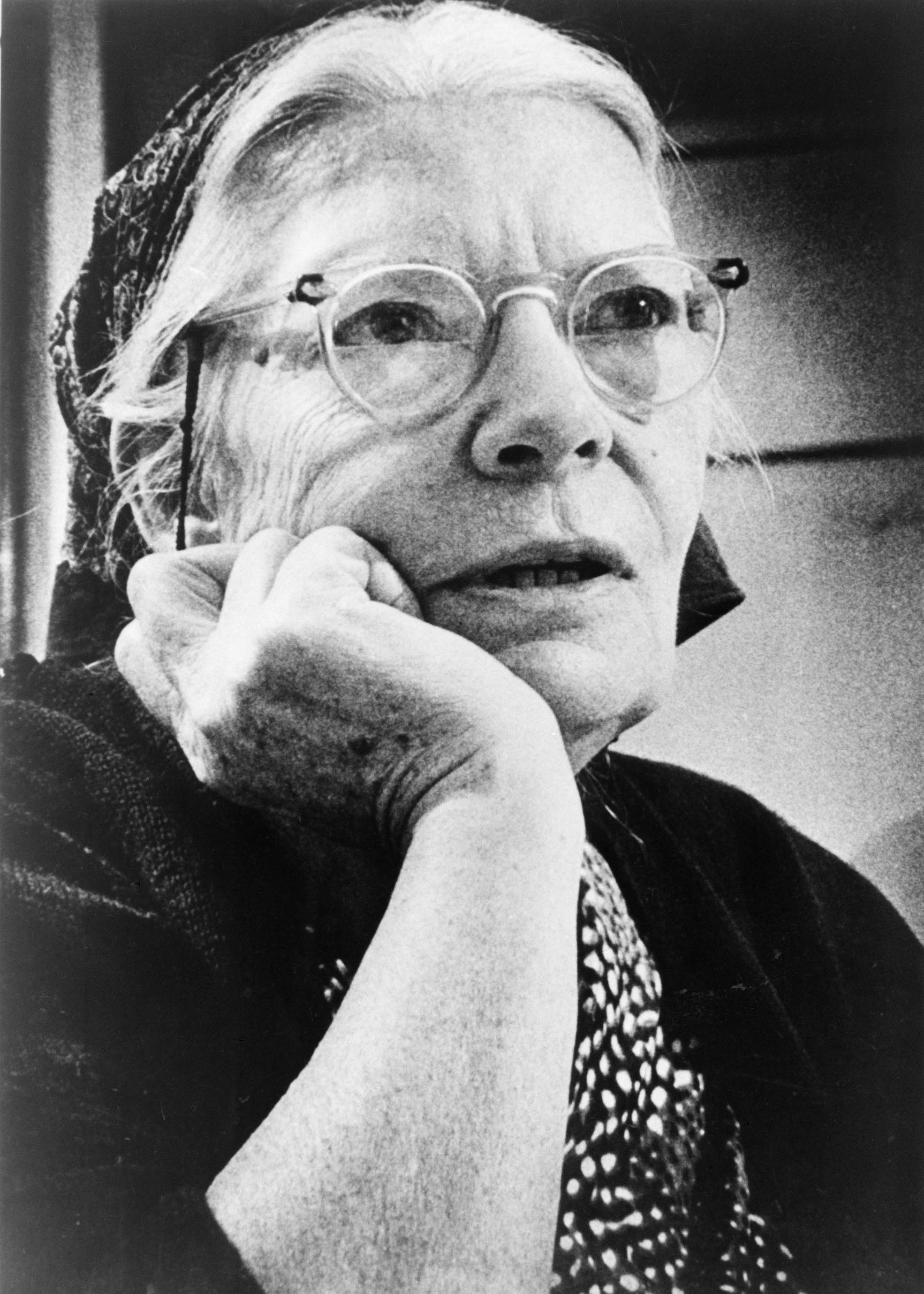 dorothy day essays Dorothy day, saint-worthy almost immediately after her death in 1980 controversy arose about whether dorothy day should be canonized a saint by the church.