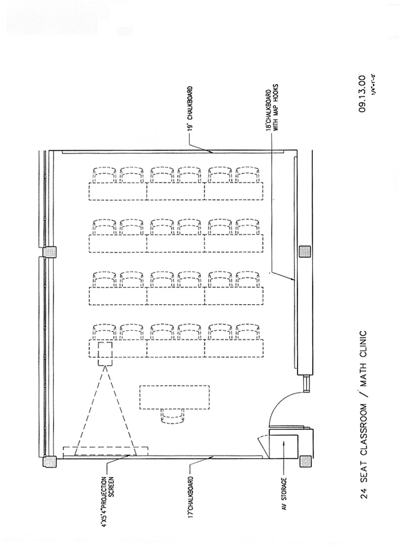 Classroom Design Floor Plan : Classrooms plan crowdbuild for