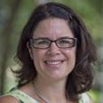 Liz Braun, dean of students