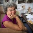 Swarthmore linguistics professor, Donna Jo Napoli