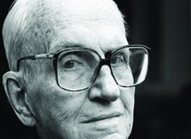 James A. Mitchener '29