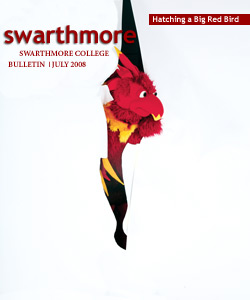 July 2008 Cover Image