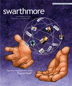 October 2008 Cover Image