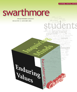 January 2011 Cover Image
