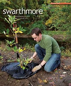 January 2013 Cover Image
