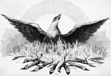 The Phoenix Through The Ages Swarthmore College Bulletin