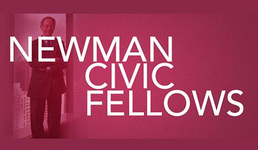 Newman Civic Fellowship