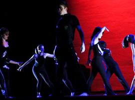 Rhythm n motion, 2011