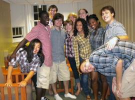 Students, 2011