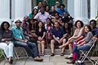 Alumni Weekend 2014