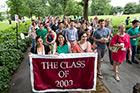 Alumni Weekend 2013