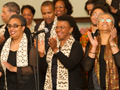 alumni gospel choir