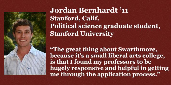 Jordan Bernhardt