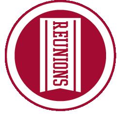 Reunion Volunteer logo
