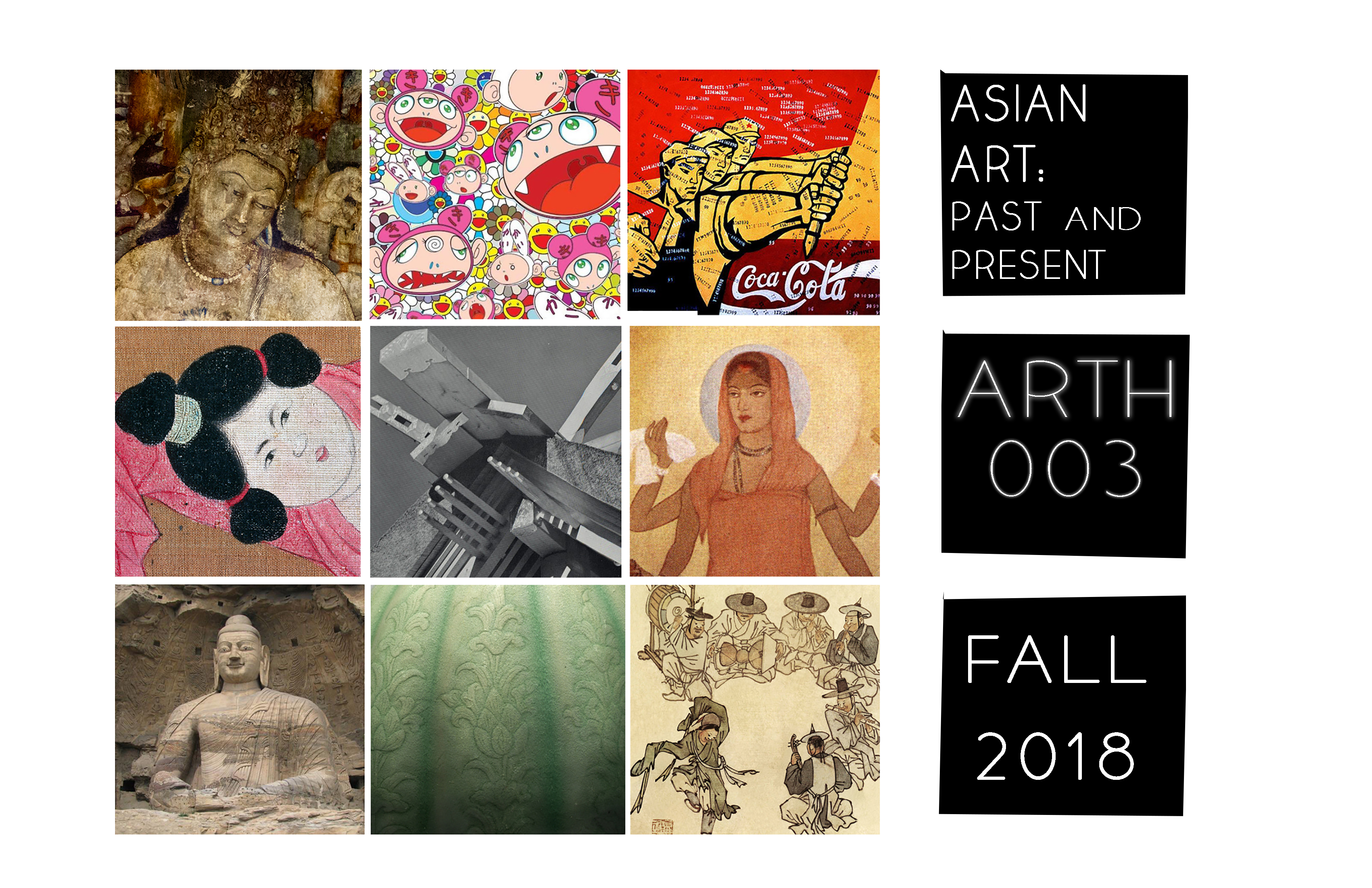 Asian Art: Past and Present class