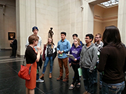 National Gallery of Art trip