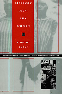 Image of the cover for Lifebuoy Men and Lux Women