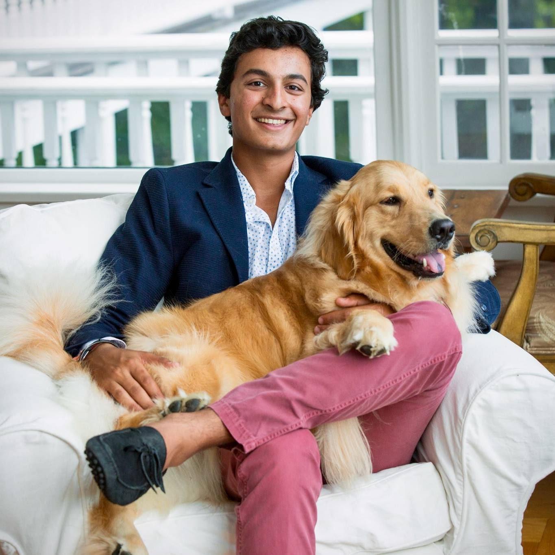 Arjun Madan '20