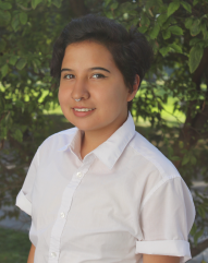 Valeria Ochoa '19