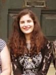 Rebecca Rosenthal '20