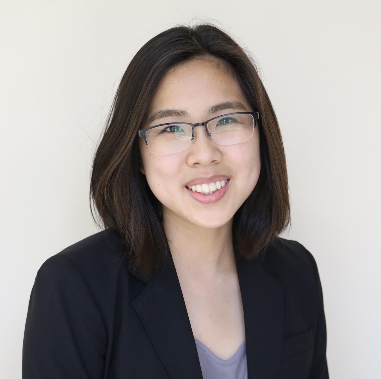 Lauren Chung '20