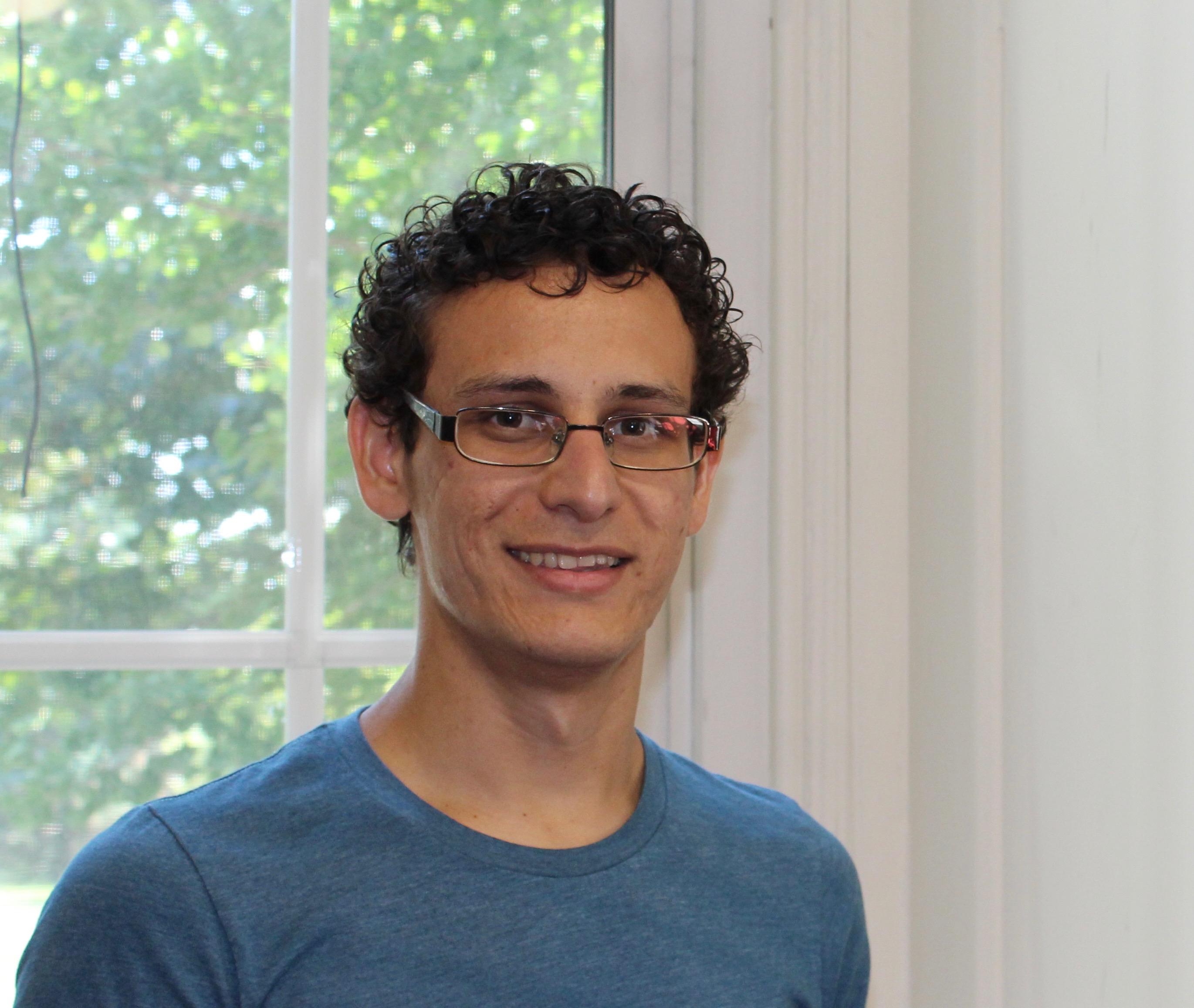 Valentin Sanchez '21