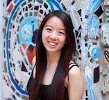 Lesia Liao Headshot