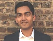 Rohit Nair Headshot