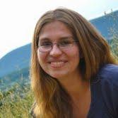 photo of sarah geselowitz
