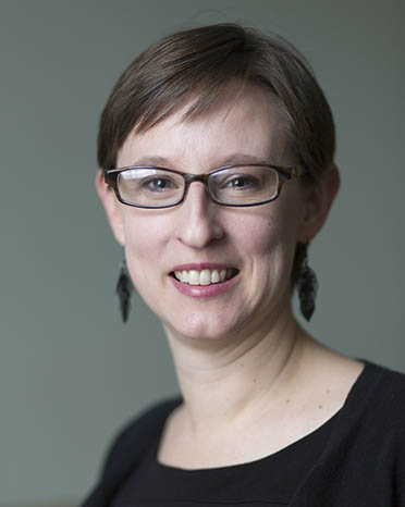 Krista Thomason