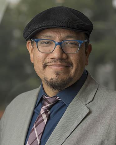 Edwin Mayorga