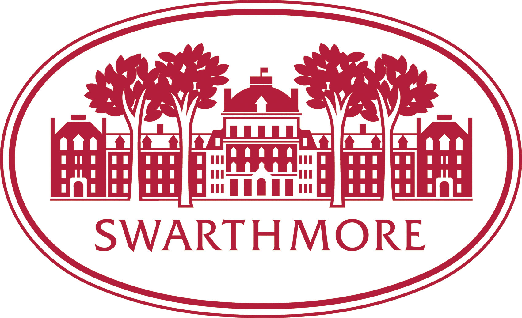 College Logo Communications Office Swarthmore College