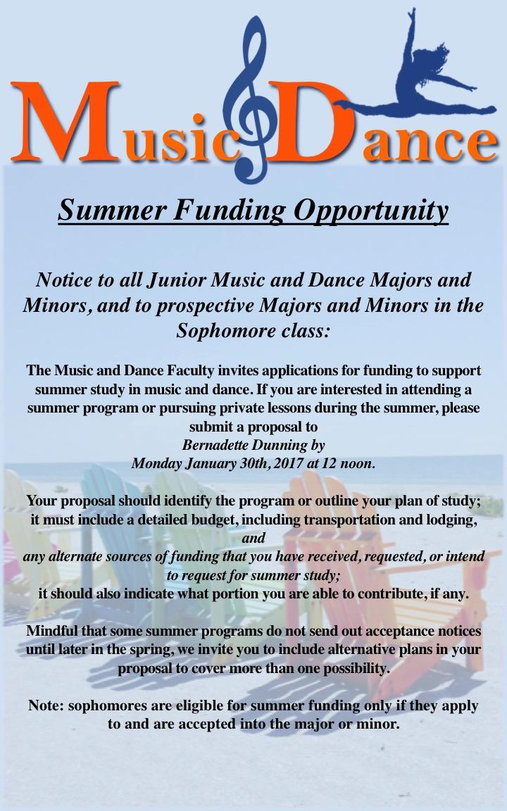 Sumer Funding poster