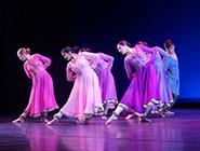 Student Dance Concert- May 2 at 4:30 and May 3 at 8:00 p.m. at Lang Performing Arts Center