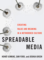Spreadable Media book jacket