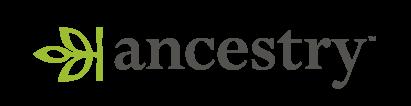 Logo of Ancestry.com