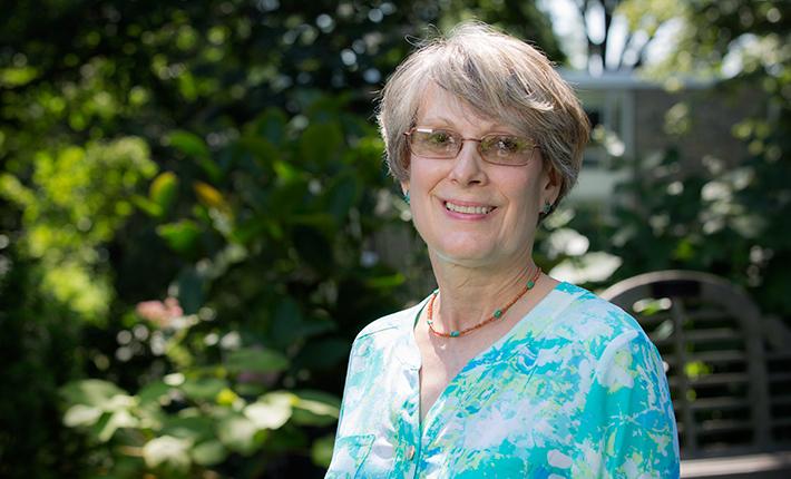 Ruth Krakower
