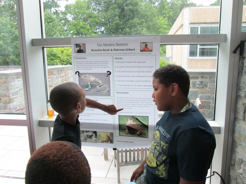 2012 SFK Science Fair 1
