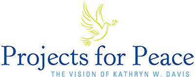 Projects for Peace Logo