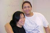 Liana & Lionell