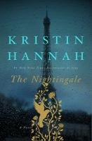 "Cover image for ""The Nightingale"""