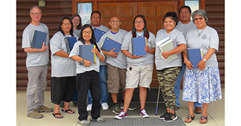 2018 Navajo Field School