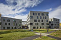 PPR Apartments exterior view