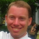 Photo of Jim Pilkington, a McCabe Scholar from the Class of 2007