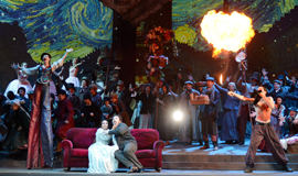 Opera Company of Philadelphia performs La Bohème