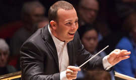 The Philadelphia Orchestra, Yannick Nézet-Séguin conducting