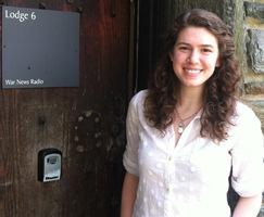 Caroline Batten '14