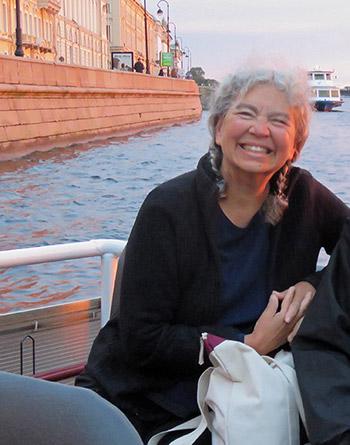 Donna Jo Napoli