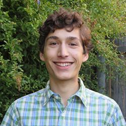 Benjamin Goloff '15